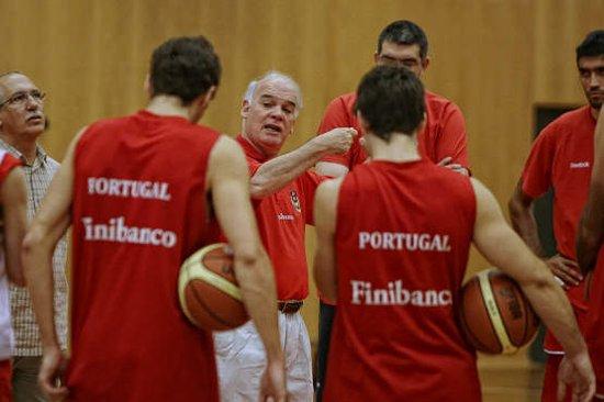 葡萄牙前瞻:老将为主得分王缺阵 恐沦为鱼腩