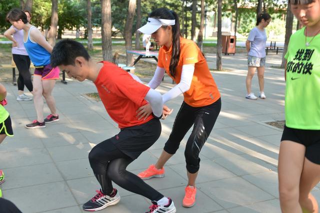 马拉松赛季开启你准备好了吗?间歇跑练起来