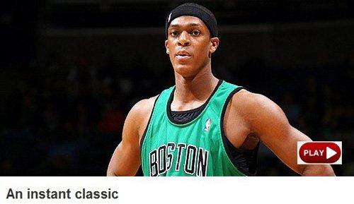 NBA官网:朗多成现象级球员 骑士已对他无解