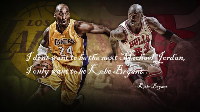 科比为何拒绝成为篮球之神?传奇注定无法复制