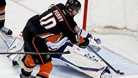 NHL上赛季十佳加时金球(上):佩里惊天逆转