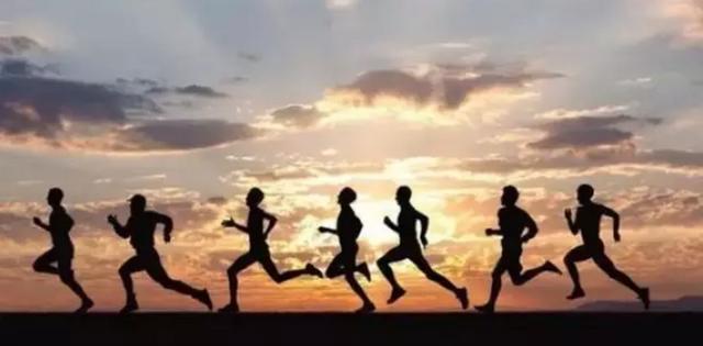 真正的跑者才懂 长期跑步给人带来的10个变化
