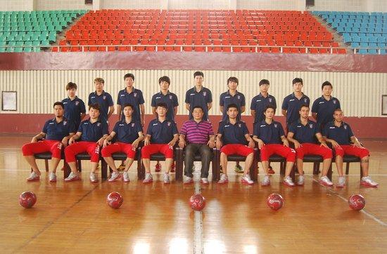 2012-13赛季五甲联赛球队简介 湖北武汉地龙