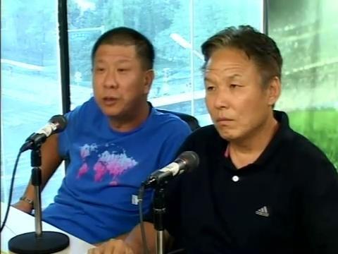 视频特辑:大家论坛32 李辉称喜欢西班牙踢法