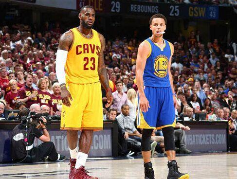 NBA球员收入榜:詹皇称雄超库里3倍 科比第3
