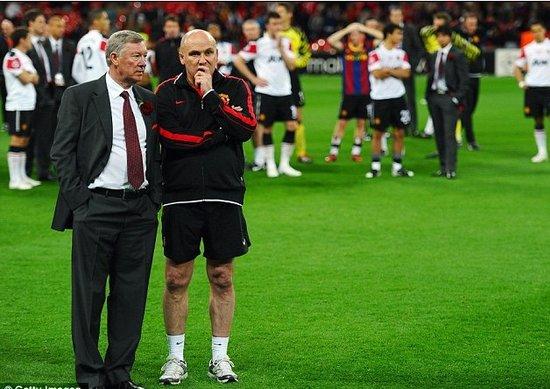 弗格森不退休再干3年 曼联1.7亿豪购剑指5星