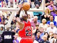 NBA史上十大绝杀