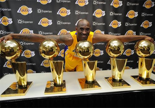 邓肯科比能进NBA历史前十 为何詹姆斯还不行?