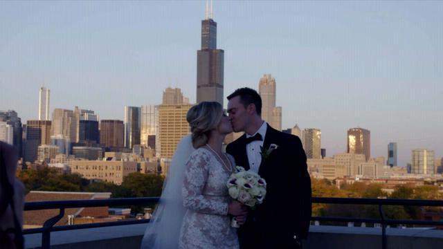 《我们是球迷》第4集:众人婚礼看球无视新娘