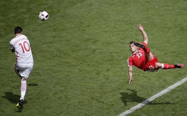 停不下来!多特狂追瑞士梅西 他可替代姆希塔良