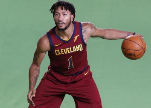 罗斯:不再打复仇篮球 上季三分效率低另有其因