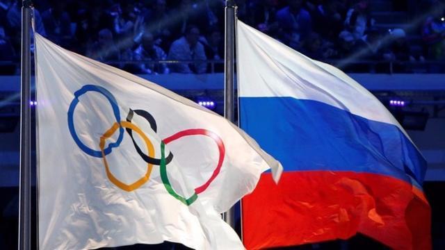 俄媒曝IOC允许俄罗斯代表团参加里约奥运会