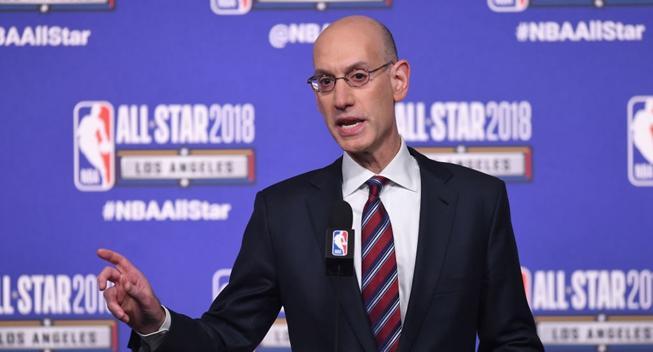 曝NBA酝酿更疯狂方案 7-10名或打季后赛附加赛
