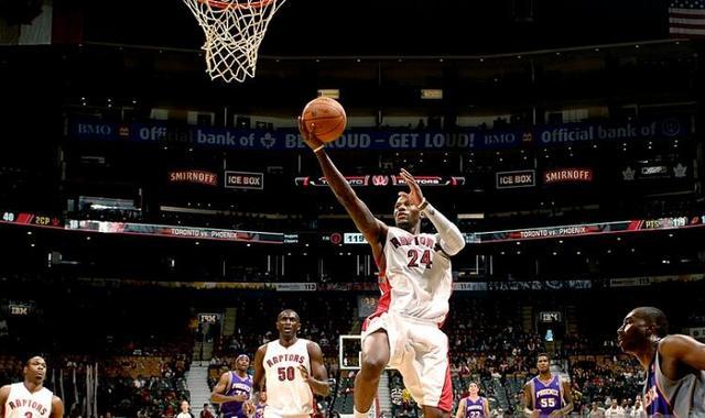 浙江宣布签下前NBA悍将 曝合同超过130万美元