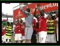 视频:酋长杯颁奖仪式 阿森纳险胜捧赛季首冠