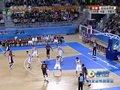 视频:男篮1/4决赛 卡塔尔队23-26暂时落后