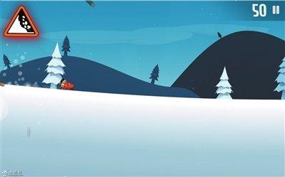 滑雪大冒险潜水表精工
