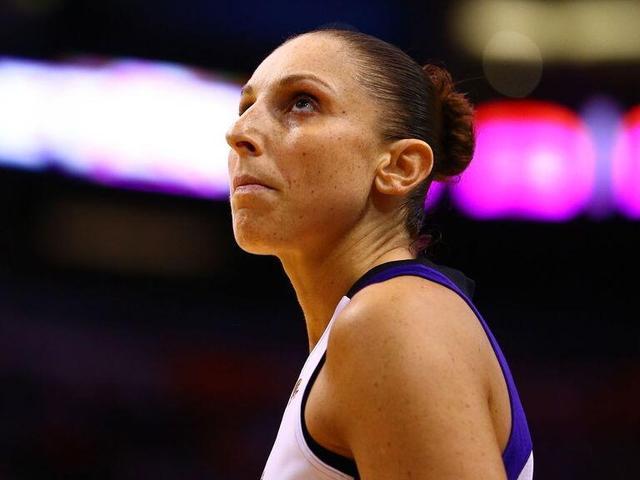 陶乐西成WNBA历史得分王 詹皇科比发推祝贺