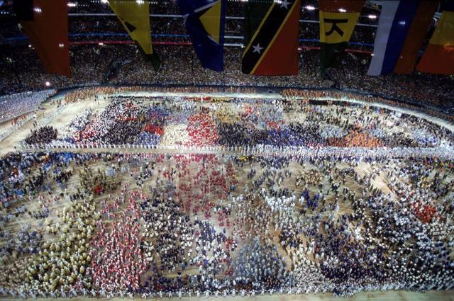 姚明撰文回顾奥运之旅 08年战美国男篮赢尊重