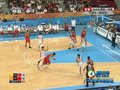 视频:男篮小组赛中国VS朝鲜第二节全程