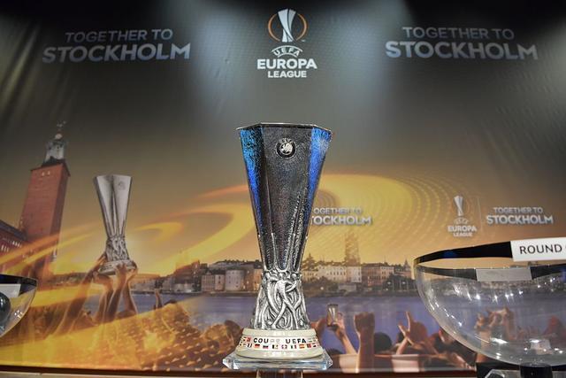 欧联8强抽签:曼联好签 阿贾克斯PK沙尔克