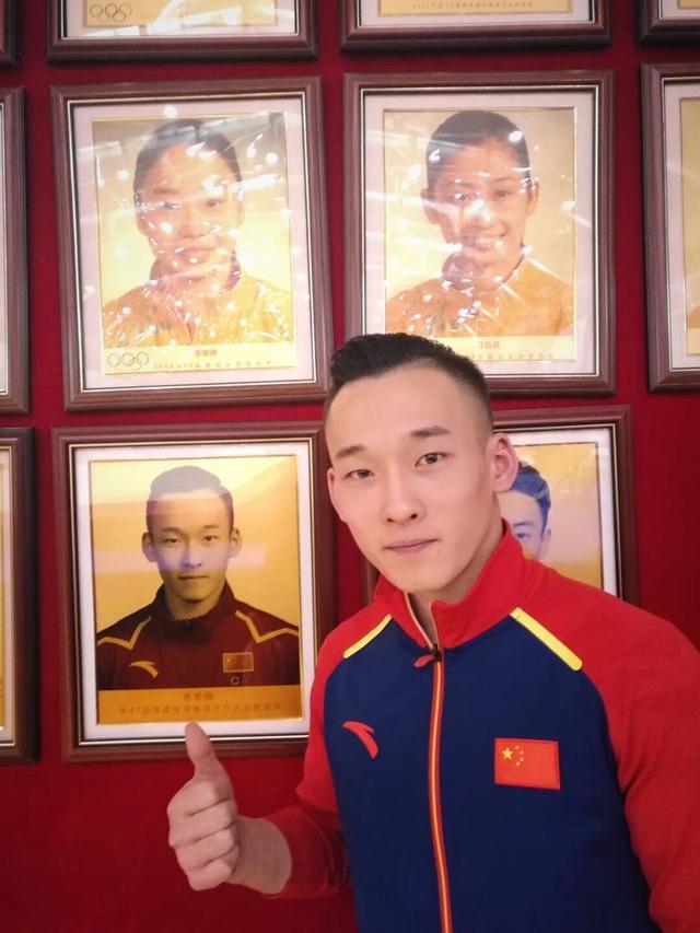 新全能王登榜 肖若腾:这一刻 觉得自己像个英雄