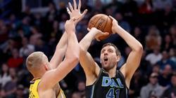 诺天王有望征战下赛季 21个赛季将追平NBA纪录