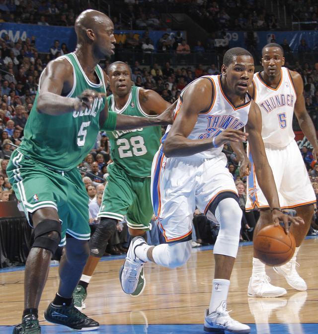 NBA虚报身高成风 杜少:把妹时7尺打球就6尺9