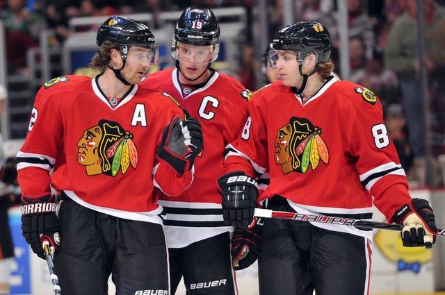 NHL新赛季十大看点:企鹅能否实现三连冠壮举