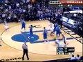 视频:小牛vs奇才 麦基底线插针接球转身扣篮