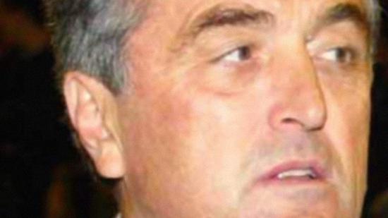 巴萨主帅之拉多米尔-安蒂奇:2003年接过帅印