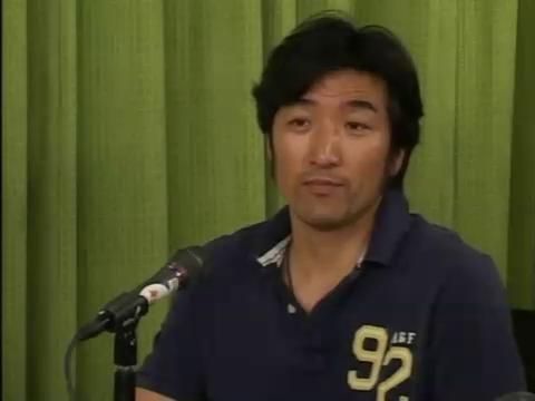 视频特辑:大家论坛09 韩旭预测朝鲜巴西之战