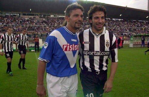 意大利历史上最好的两个9号半