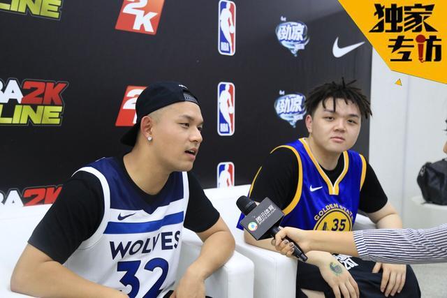 专访沙漠兄弟:不懂NBA没法玩嘻哈 球星激励成长