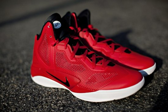 Nike Zoom Hyperfuse 2011 NYC PE-Zoom Hyperfuse 2011 NYC 别注发