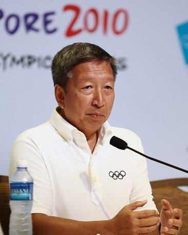 【独家】黄思绵将宣布竞选国际奥委会主席