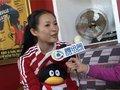 视频:章子怡接受腾讯专访 坦言自己最爱梅西