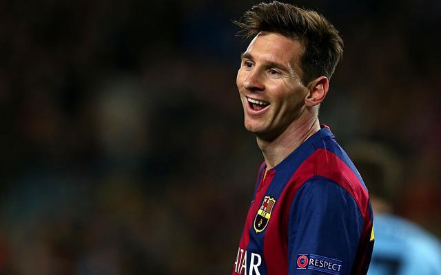 巴萨名宿:梅西是当代贝利 阿根廷不该批评他_