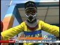 视频:小轮车男子竞速赛第三轮