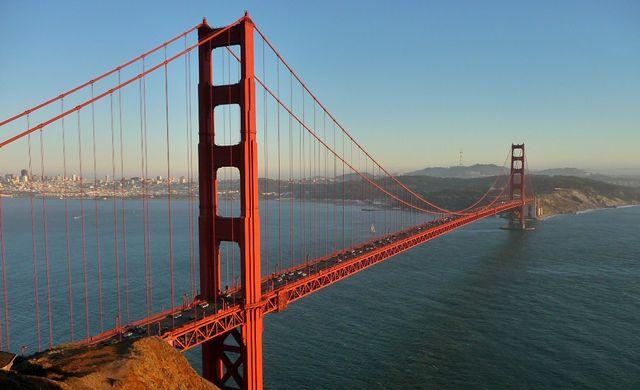 透过NBA看美国 31 多彩多姿的旧金山