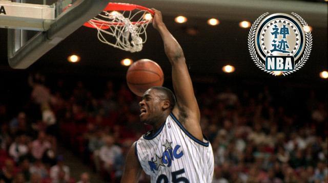 尼克-安德森砍下NBA历史替补球员最高分