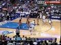 视频:太阳vs小牛 诺维茨基晃开对手干拔跳投