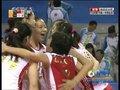 视频:亚运会女排 中国大比分3-0中华台北