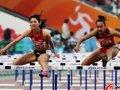高清:亚运男篮半决赛 韩国日本两队激战正酣