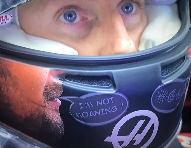 【F1新闻直播室】新赛季罚退最多不超过15位
