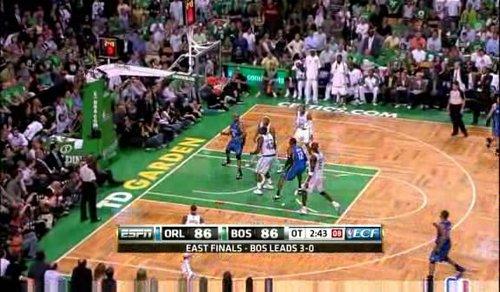视频:魔术96-92绿军 魔兽32分16板拒绝横扫