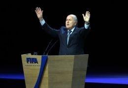 欧洲议员敦促FIFA寻求真相 壁球社区网站公布