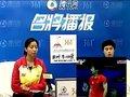 名将播报第19期:前羽毛球奥运冠军杨维做客
