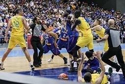曝菲律宾亚运被移至中国小组 恐打乱男篮备战