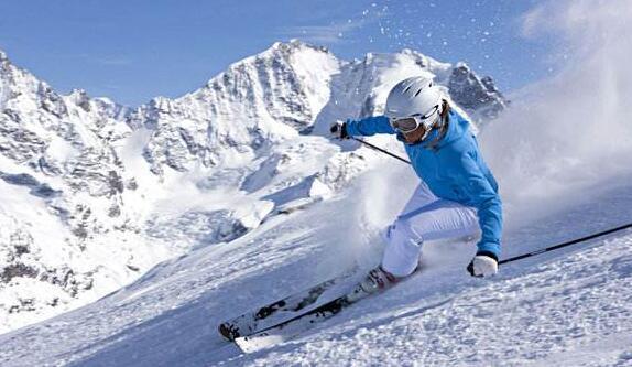 中国体育报:科技vs传统 瑞士冰雪的变与不变